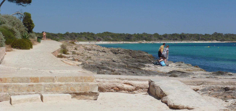 Mallorca Beach Es Dolç