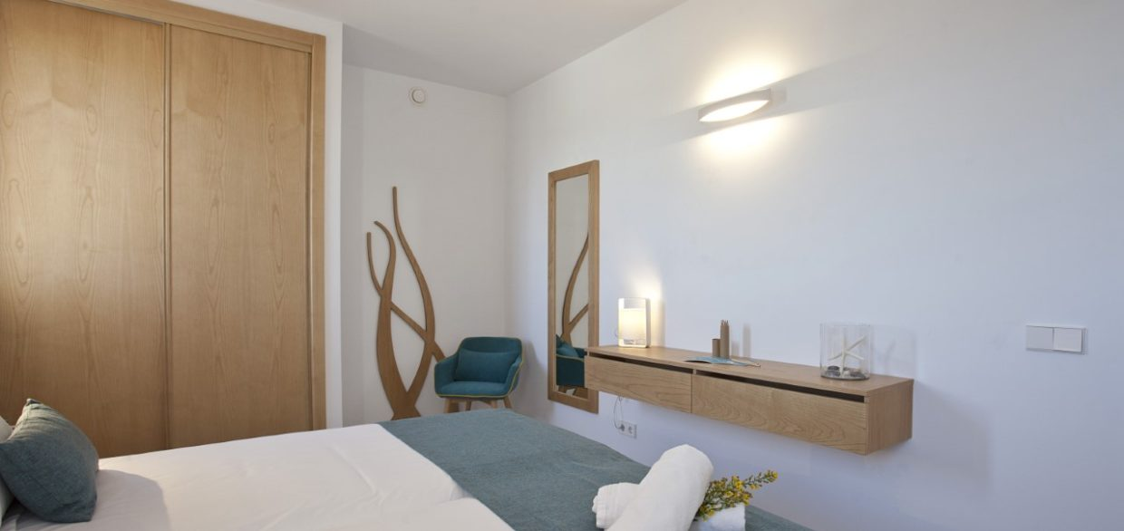 Apartaments posidonia room