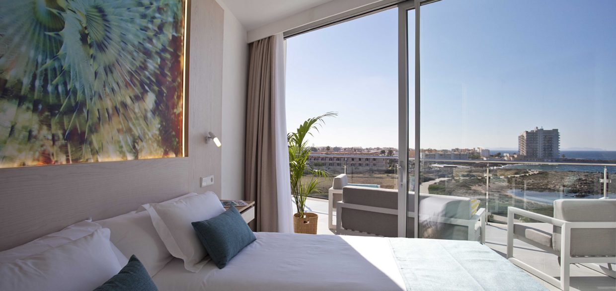 Room apartaments posidonia