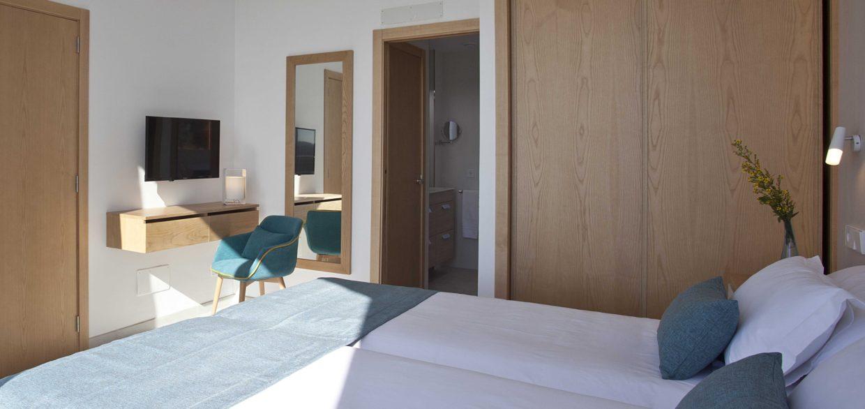 habitación apartaments posidonia (2)