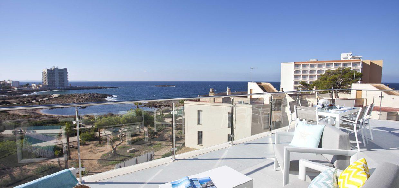 balcon apartaments posidonia
